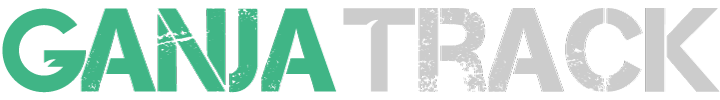 GanjaTrack Logo